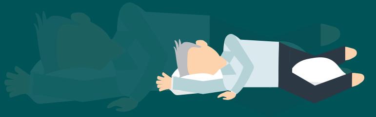 علت تست خواب